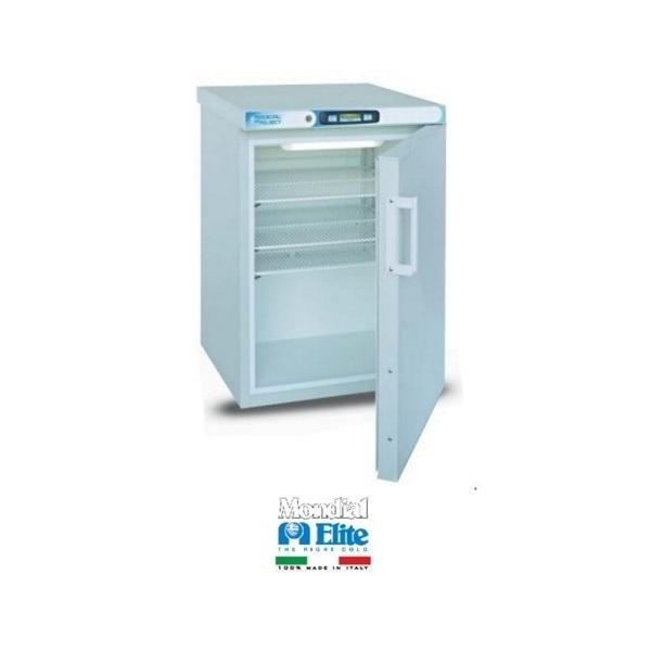 under Bench refrigerator מקרר דלת אטומה - תקן נוהל 126 משרד הבריאות