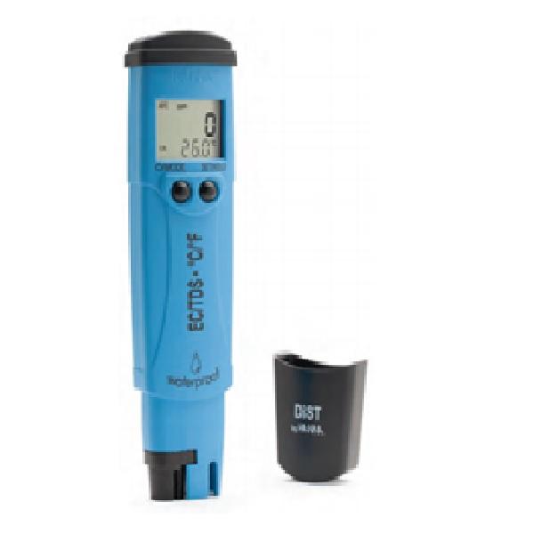 מד מוליכות נייד Conductivity meter