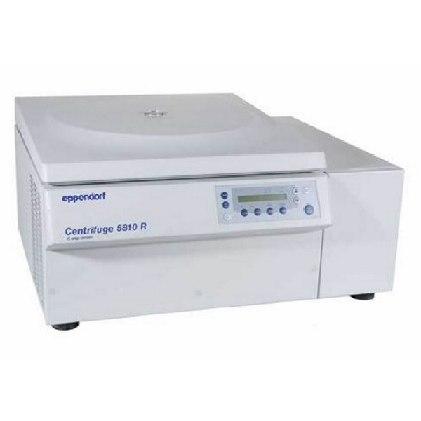 צנטריפוגה מקוררת Refrigerated Centrifuge