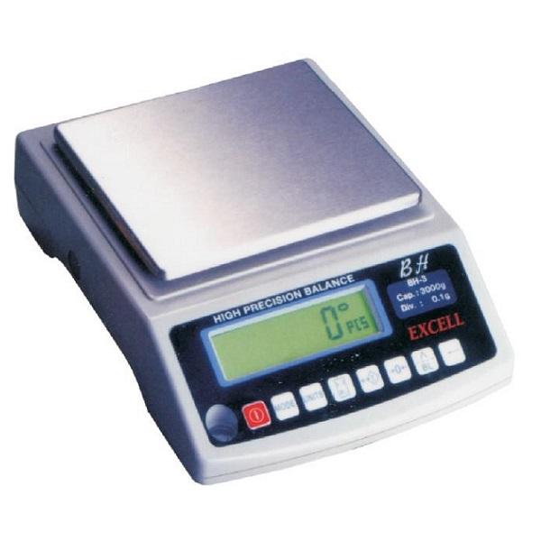 Semi Analytical Balance משקל חצי אנלטי 1200 גרם