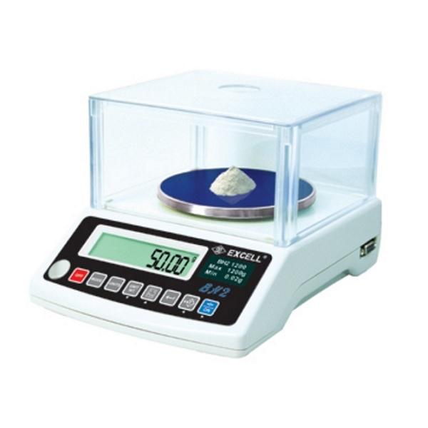 Semi Analytical Balance משקל חצי אנלטי 600 גרם