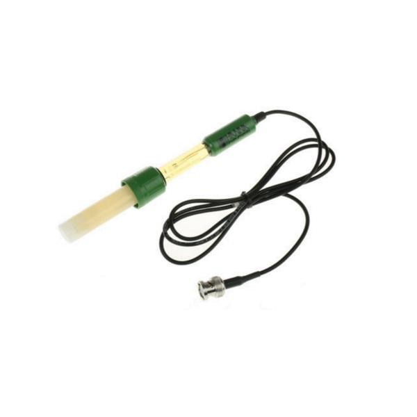 Electrode for pH meter HI-211 אלקטרודה להחלפה