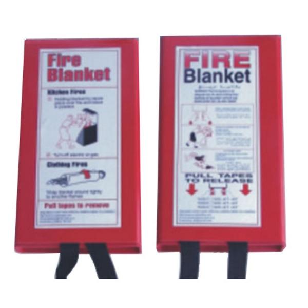 שמיכות כיבוי אש Fire Blanket