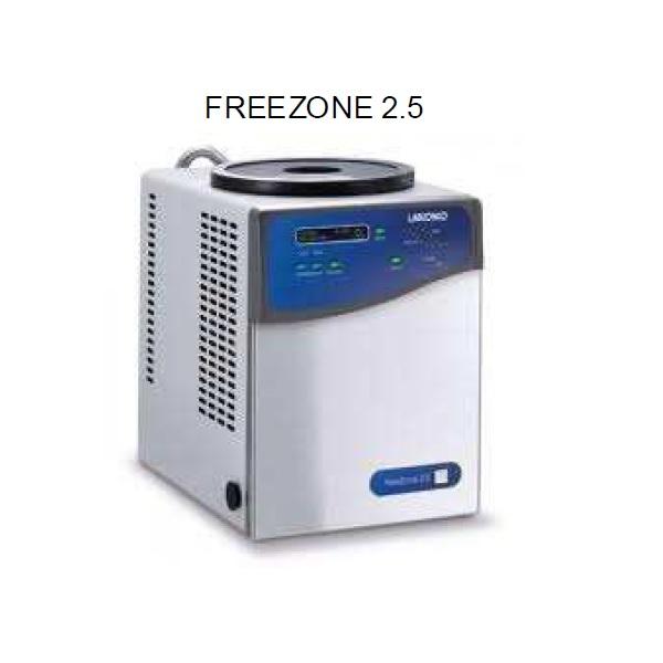 Dryer Lyophilizer לאופילייזר