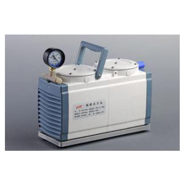 Diaphragm Vacuum Pump  משאבת ואקום ממברנה לא מוגנת כימית