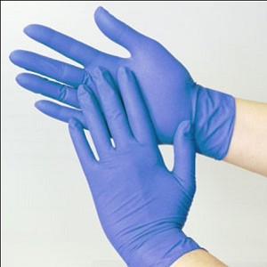 כפפות ניטריל Nitril Gloves