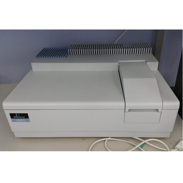 ספקטרופוטומטר UV-Visible Spectrophotometer
