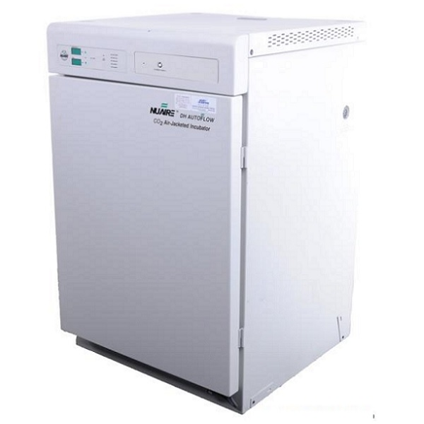 Air-Jacketed Automatic CO2 Incubator אינקובטור תאים NuAire