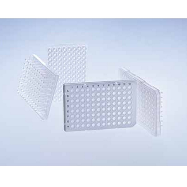 PCR Plates and Strips