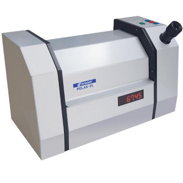 פולרימטר Polarimeter שולחני או נייד