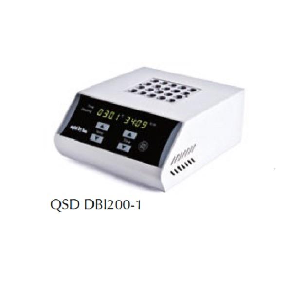 בלוק חימום יבש מעלות 150 Dry bath incubator 1 block