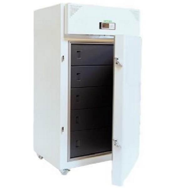 ULUF Ultra-Low Temperature Freezer, 585 liters