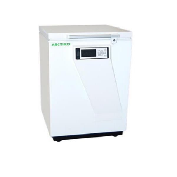 ULTF80 Chest Ultra-Low Temperature Freezer מקפיא 80 ליטר