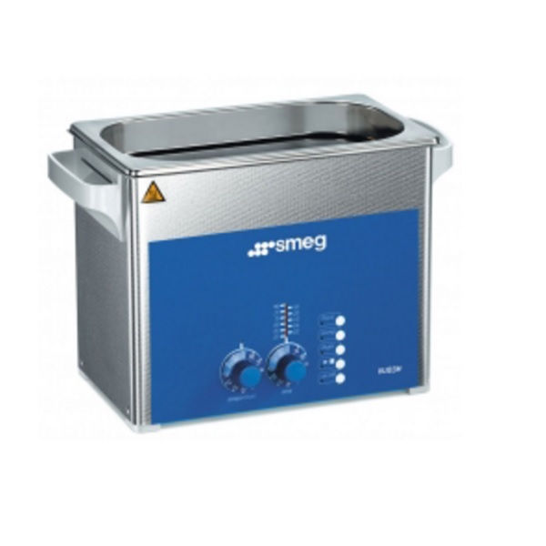 אמבט אולטראסוני Ultrasonic bath