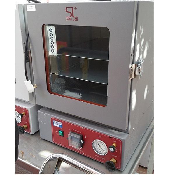 תנור ואקום 47 ליטר Vacuum Oven יד שניה