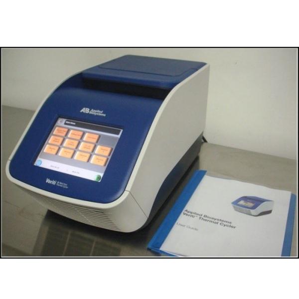 Gradient PCR System Veriti 96 wells  Thermal Cycler ABI