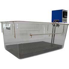 Water Bath אמבט מים תצוגה דיגיטלית